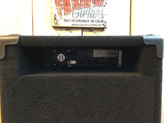 Markbass CMD 121 H, Bassverstärker, 75365 Calw