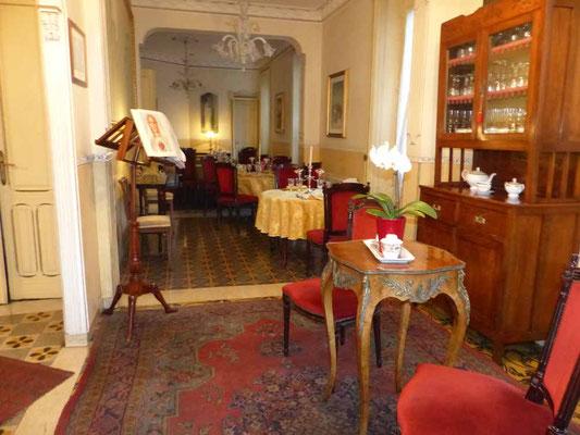 """Restaurant """"Il Ducale"""""""