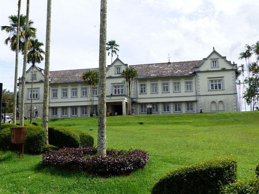 Das Sarawak Museum