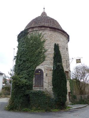 Der Federolfs Turm