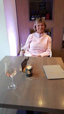 Ein Besuch im Mainwein ist ein Muss