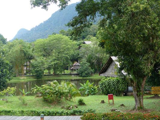 Im Cultural Village