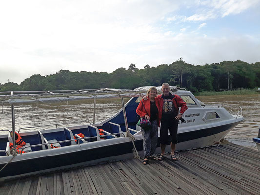 Das Morgenboot