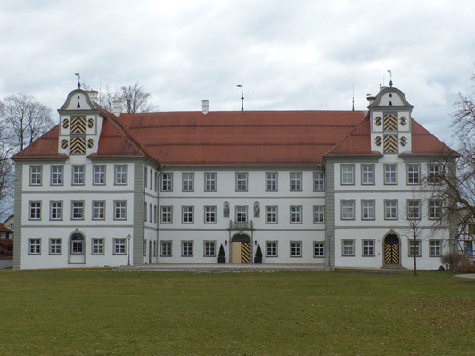 Kisslegger Schloss