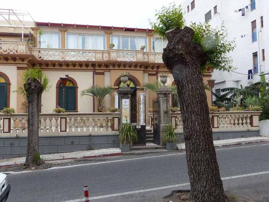 """Unser Hotel """"Villa Antica Tropea"""""""