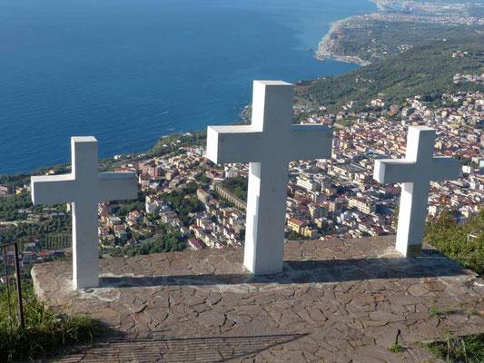 Der Monte St. Elia