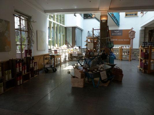 WZG in Thüngersheim