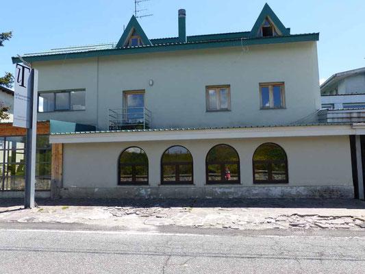 """Restaurant """"La Tavernetta"""""""