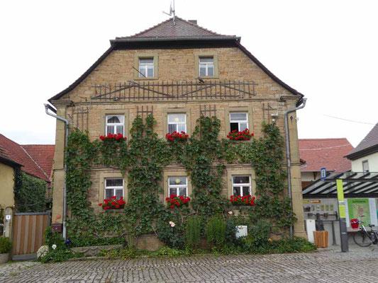 Schönes Haus in Zeilitzheim
