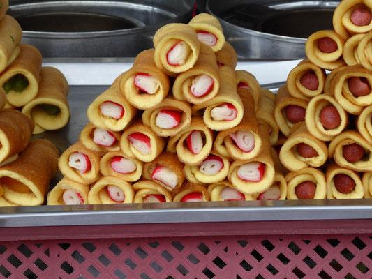 Tokyo Sweets, ich zähl die Kalorien nicht mehr !
