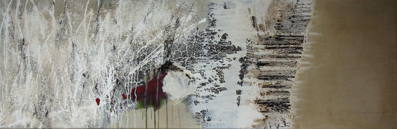 """""""Elisabeth"""" 150 x 50 x 3 cm"""