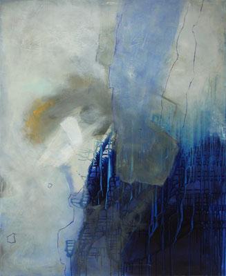 Scopello H-B-T: 110 x 90 x 2 cm / blaublaublau TUFA