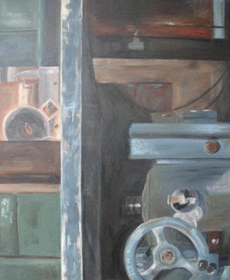 Traumwerkstatt H-B-T 120 x 100 x 4 cm