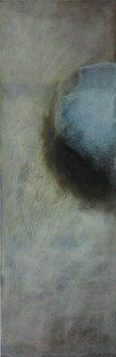 Meertier H-B-T: 120 x 40 x 2 cm