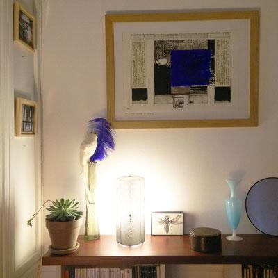 Particulier Paris - Lampe d'appoint - 22 x 12 cm