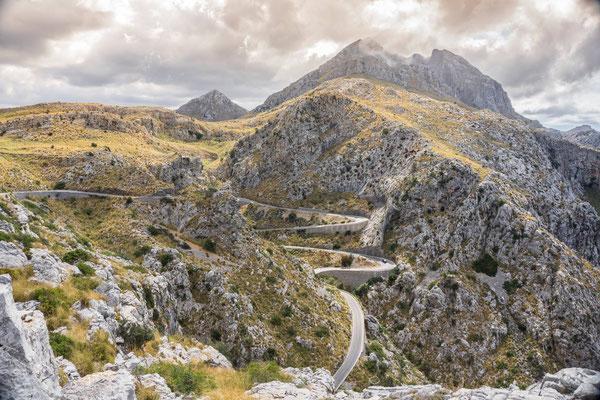 Landschaft Tramuntana