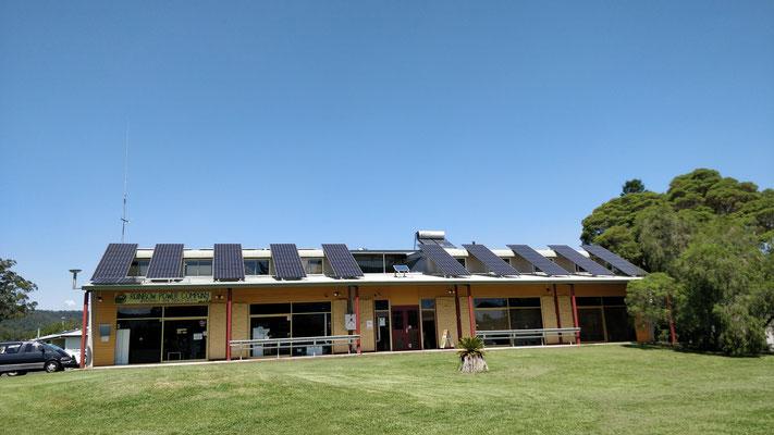 Entreprise développant des solutions élétriques hors grilles