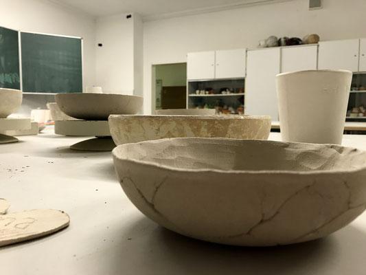 Keramikraum