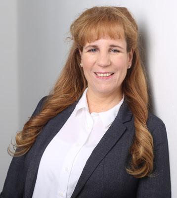 Frau Stranz, Lehrerin