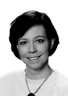 Frau Wegwerth, Lehrerin