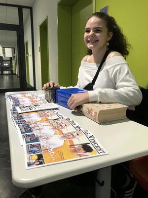 Schülerzeitung Das Vincent
