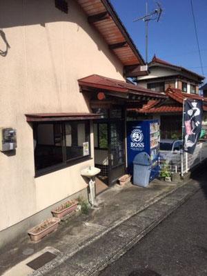 ここからは北九州市小倉区にある、人気のうどん店、村上うどんへ。