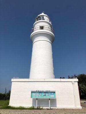 本州最南端潮岬灯台(関東工場)