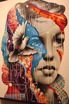 Tristan eaton legacy street art