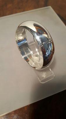 Armreif Silber Sterling 20mm
