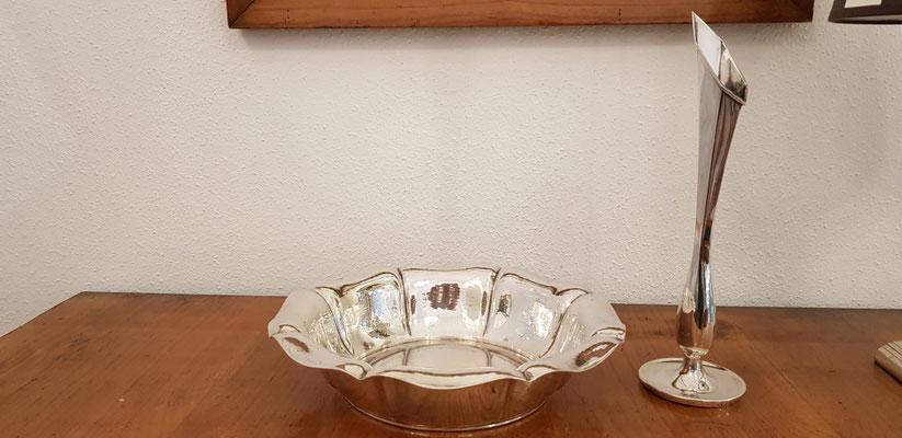 Schalen Vasen