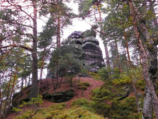 Klettergipfel Rosengartenturm