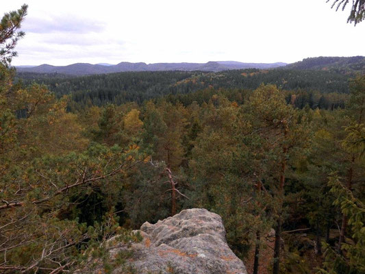 Falkenwände Westspitze