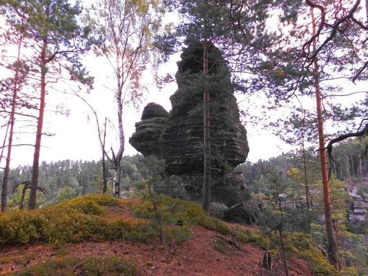 Klettergipfel Rosengartenkopf