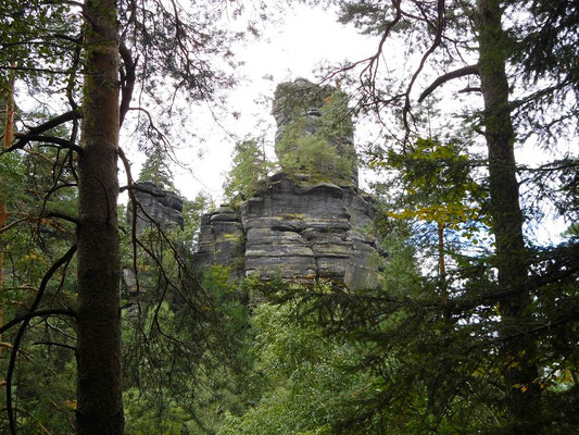 Alte Wenzelwand