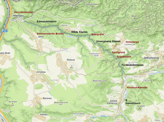 Quelle: mapy.cz