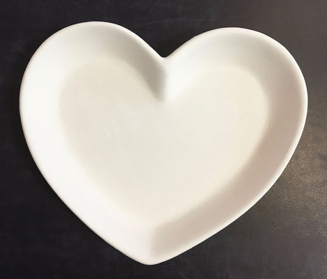 HEKL - Herzteller klein, 16 x 13 cm - 13,90 Euro