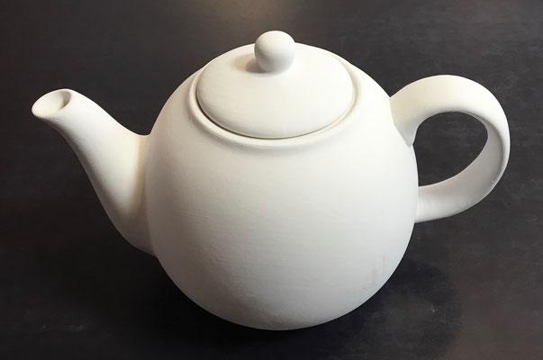 TEA6 - Teekanne Tea Time, Durchmesser 16,5 cm, Höhe 13 cm (ohne Deckel) - 31,90 Euro