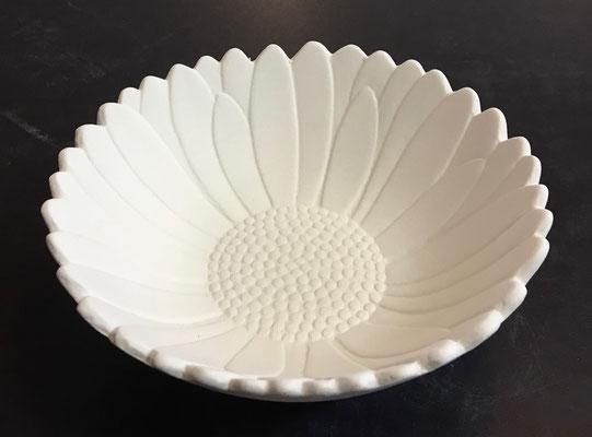 SONN - Sonnenblumenschale, Durchmesser 14 cm, Höhe 4 cm - 15,90 Euro