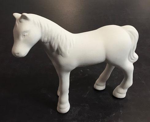 PONY - Pony 16 x 16 cm - 19,90 Euro