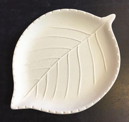 BLAT - Blattteller, 12 x 15 cm - 12,90 Euro