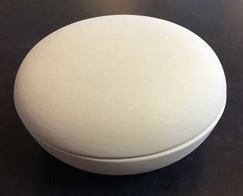 DOG - Dose gewölt, Durchmesser 11 cm, Höhe 5,5 cm - 18,90 Euro