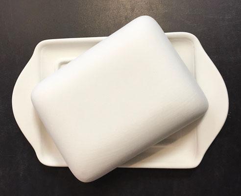 BD - Butterdose, 19 x 12 cm, Höhe 6 cm - 22,90 Euro