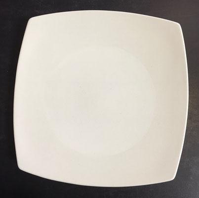 TQ21 - Teller quadratisch, 21 x 21 cm - 15,50 Euro