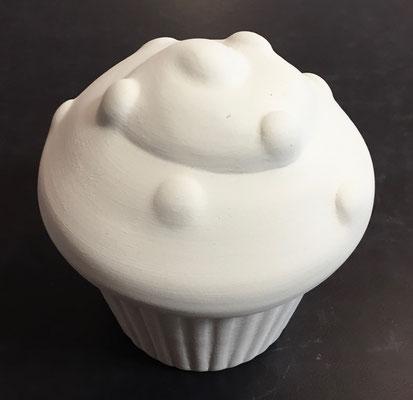 CUP - Cupcakebox, Durchmesser 10 cm, Höhe 10 cm - 19,90 Euro