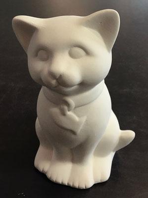KAD - Spardose Katze, Höhe 15,50 cm - 18,90 Euro