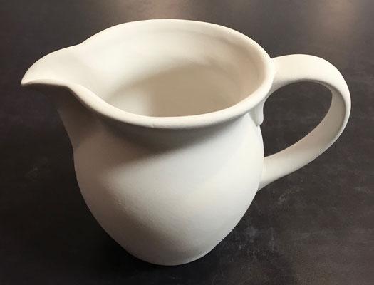 MIMA - Krug Milchmann, 0,3 Liter, Höhe 9,5 cm - 14,90 Euro