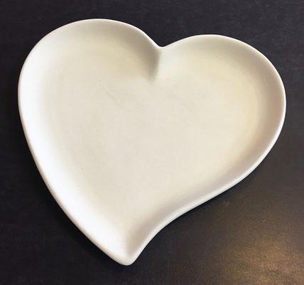 HTG - Herzteller groß, 23 x 19 cm - 17,90 Euro