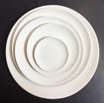 ETG16 - Teller Ecoline, Durchmesser 16 cm - 11,90 Euro