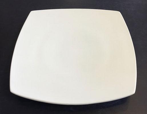 TQ27 - Teller quadratisch, 27 x 27 cm - 19,90 Euro