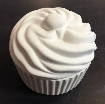CAKE - Kleine Cupcakedose, Durchmesser 8 cm, Höhe 6,5 cm - 17,90 Euro